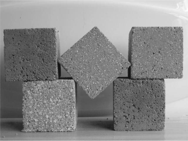 Какие бывают виды бетона.